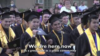 Download Funny graduation speech 2013 Video