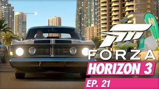 Download Forza Horizon 3 (Xbox One) - EP21 - Falcon Punch! Video