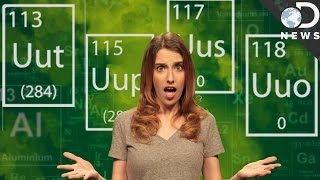 Download What Are The Four New Elements On The Periodic Table? Video