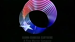 Download Hanna-Barbera Productions (1986)/Cartoon Network (2000) Logos Video