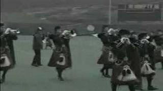 Download 1993 Governor Livingston Highlander Band ACC Performance Video