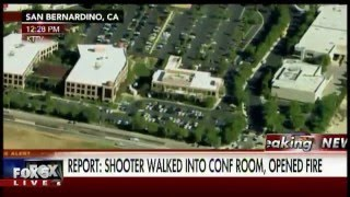 Download FOX 5 LIVE: San Bernardino Shooting Video
