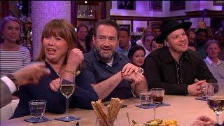 "Download ""Met dit bandje mocht je alles!"" - RTL LATE NIGHT Video"