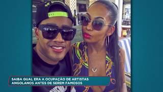 Download OCUPAÇÃO DE ARTISTAS ANGOLANOS Video