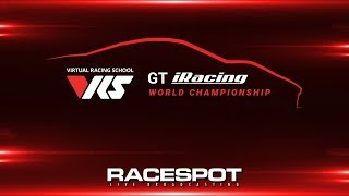 Download VRS GT iRacing Series | 6 Hours of Spa Video