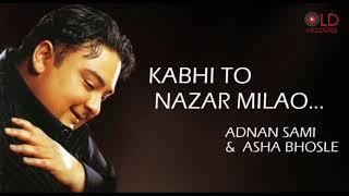 Download Kabhi To Nazar Milao HD 1080p Video