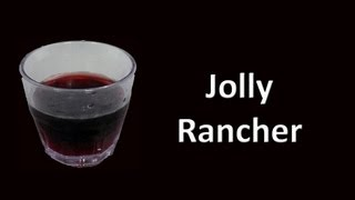 Download Jolly Rancher Cocktail Drink Recipe Video