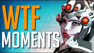 Download OVERWATCH WTF & FUNNY MOMENTS #77 ONE SHOT - TWO KILLS Video