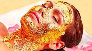 Download Pharo 24 Carat Rose Gold Facial Video
