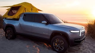 Download Rivian R1T Electric Truck | First Impressions Video