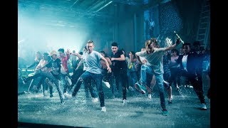 Download Marcus & Martinus - Dance With You - Behind The Scenes Video