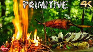 Download EXTREMELY PRIMITIVE COOKING - YOU WONT BELIEVE! Video
