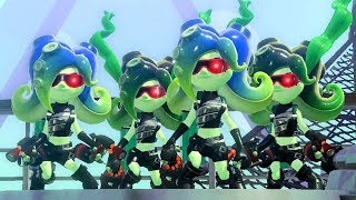 Download Splatoon 2 Octo Expansion - All Octoling Levels Video