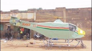 Download Bientôt un avion made in Burkina? Video