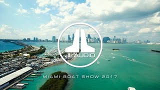 Download A look around the 2017 Miami International Boat Show with JL Audio Video