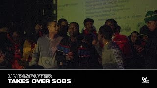 Download Def Jam UNDISPUTED NYC Takeover Video