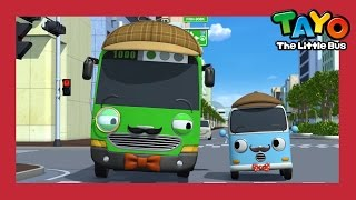 Download Tayo Season 4's Best Scences l The Little Buses l Tayo the Little Bus Video