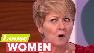 Download The Ladies Pull No Punches When Discussing The Pirelli Calendar | Loose Women Video