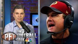 Download NFL offseason examination: Redskins undergo transformation at QB   Pro Football Talk   NBC Sports Video