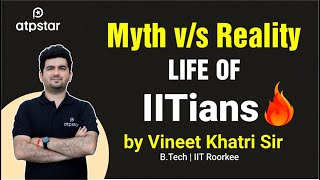 Download Shocking Truth of life of IITians - In Hindi Video