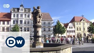 Download A quick look at Brandenburg | Discover Germany Video