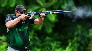 Download Pan American Shotgun Championship 2013 Jesse Tischauser 3 Gun Nation Top Shot Hot Shots Video