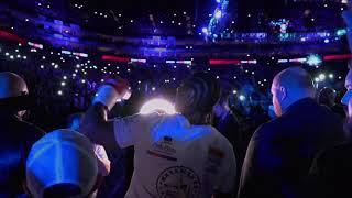 Download David Haye ringwalk before Tony Bellew rematch Video