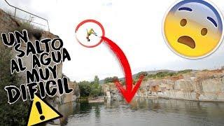 Download Si NO llegas PIERDES👋 Cliffjumps & Parkour / Alfon WHAT summer vlogs! Video