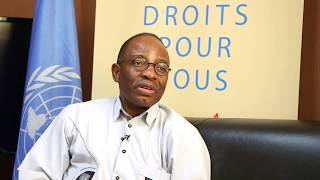 Download UN mission in Mali finds human rights abuses in Kidal region of north Mali Video