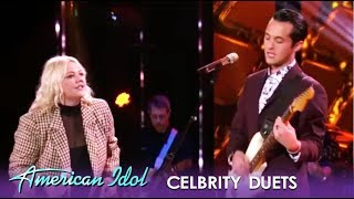 Download Laine Hardy & Elle King: This Up-Beat Duet Ends With TEARS & EMOTION! | American Idol 2019 Video