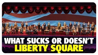 Download What Sucks or Doesn't Suck in Liberty Square | Best and Worst | 05/23/18 Video