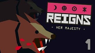 Download LONG LIVE THE QUEEN (or not) - Reigns Her Majesty Gameplay - #1 Video