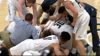 Download Highlights: @GW MBB 68-67 USF Video