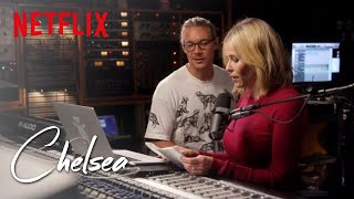 Download Chelsea Records a Song with Diplo | Chelsea | Netflix Video