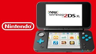 Download NEW Nintendo 2DS XL is COMING!!! | The BEST Version of the 3DS Yet? Video