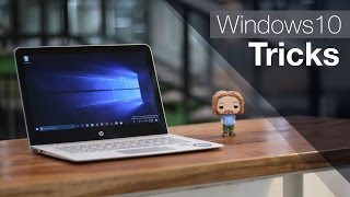Download 8 Cool Windows 10 Tricks and Hidden Features You Should Know Video