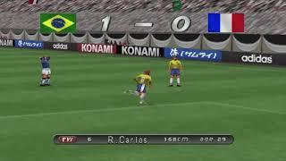 Download Playstation 1 - Winning Eleven 2002 - ''Roberto Carlos'u Forvete Çekmek'' Türkçe Video