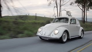Download VW Fusca 1966 Custom - Revista FULLPOWER Video