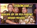Download TERBONGKAR..! MENGAPA SBY TAK RELA PRABOWO MENJADI PRESIDEN~ BERITA TERBARU HARI INI~ BERITA TERKINI Video
