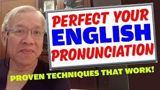 Download English Pronunciation - Simple Trick Shows How Video