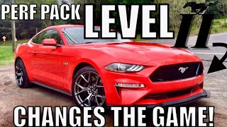 Download Here's Why the 2019 Performance Pack Level 2 is the BEST MUSTANG GT...EVER! Video