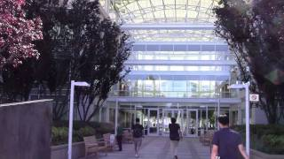 Download My Trip To The Apple World Headquarters Video
