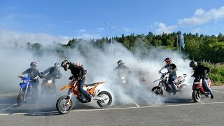 Download Supermoto Summer Stuntriding Lifestyle 2016 [NTK EDIT] Video