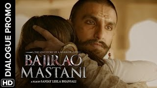 Download Mastani loves her Bajirao (Dialogue Promo) | Bajirao Mastani | Deepika Padukone & Ranvir Singh Video