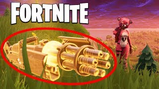 Download Win... but we can only use the FIRST GUN we find (Fortnite) Video