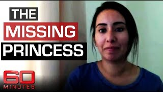 Download The missing princess: Part one - The runaway princess of Dubai | 60 Minutes Australia Video