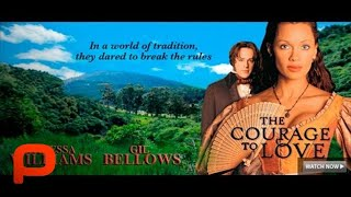 Download Courage To Love (Free Full Movie) Vanessa Williams 😍 Video