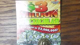 Download My Biggest Win on the $30 $3,000,000.Spectacular (so far). Video
