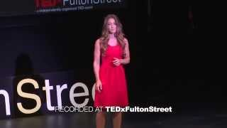 Download How a coffee pot changed my life | Elisabeth Cardiello | TEDxFultonStreet Video