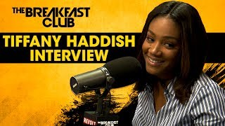 Download Tiffany Haddish Speaks On Girls Trip, Escaping Death, Raising Her Siblings & More Video
